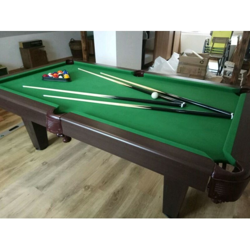 ... 6FT Prime Pool Table ...
