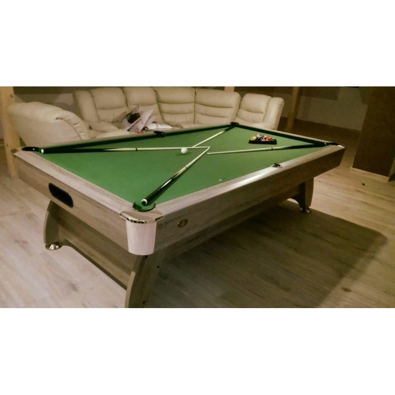Diamond 6FT MDF Bed Pool Table