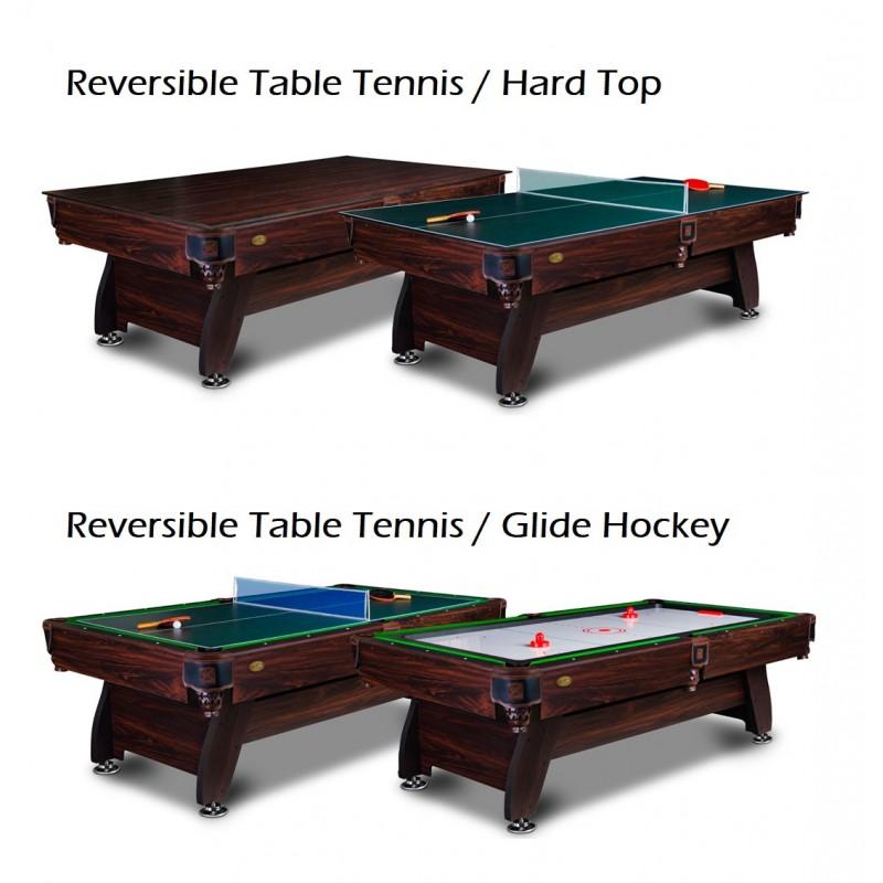 ... Pool Table Vintage 7FT Slate Bed ...
