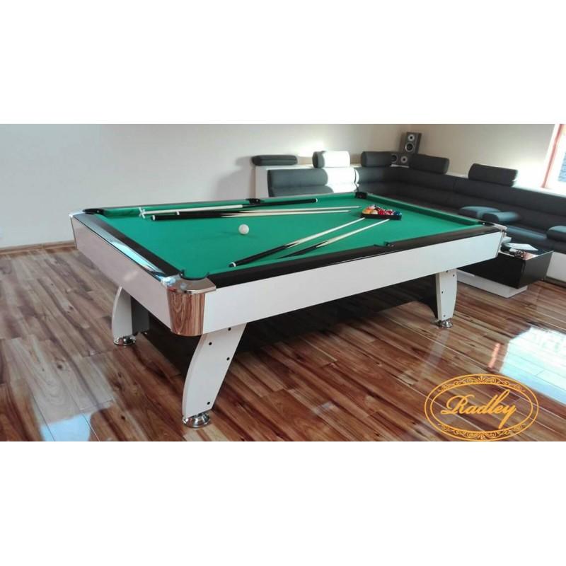 ... Pool Table Diamond 7FT Slate Bed High Gloss ...