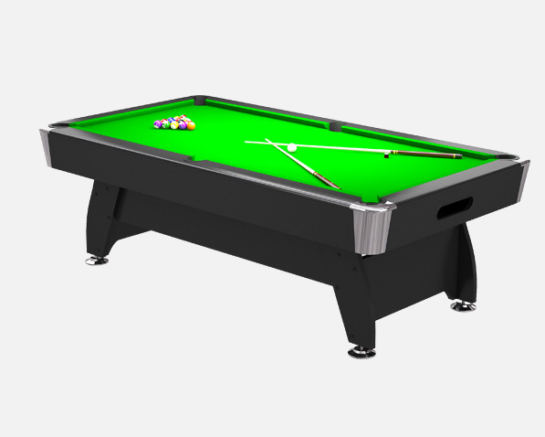 Diamond FT Slate Bed Pool Table Radley Pool Tables - American pool table company
