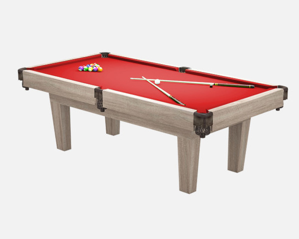 Prime FT MDF Bed Pool Dining Table Radley Pool Tables - English pool table