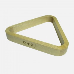 7,2 mm Conori Avangarde pool ball rack - Ash