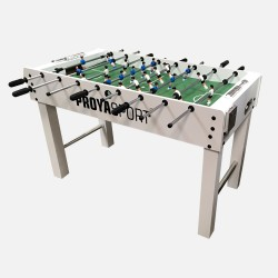 ProyaSport S10 Football Table White