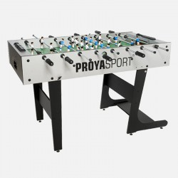 ProyaSport S11 Foldable Football Table Gray & Black