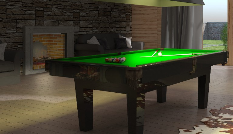 Billiard Table Radley Prime